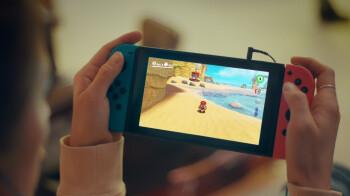 La consola de juegos Android similar a Nintendo Switch de Qualcomm supuestamente en proceso