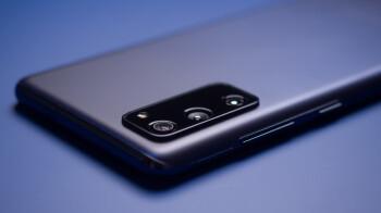 La actualización del Samsung Galaxy S20 FE agrega características de la cámara del Galaxy S21