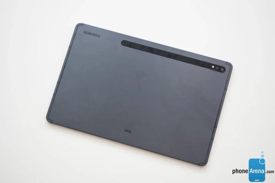Galaxy Tab S7 +: el próximo Galaxy Tab S7 Lite de Samsung obtiene un montón de detalles clave adicionales filtrados