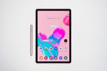 Samsung se supera a sí mismo con una sorpresa súper temprana para el envejecido Galaxy Tab S6
