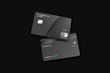 Samsung desarrollará tarjetas de pago con escáneres de huellas dactilares con Mastercard