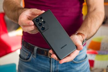 El Galaxy S21 Ultra 5G de Samsung es más asequible que nunca sin intercambio