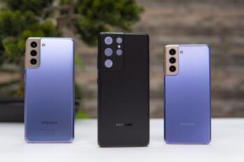 La apuesta de precios de Samsung por el Galaxy S21 está dando sus frutos