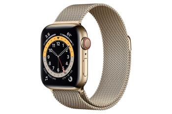 Algunos de los modelos más caros de Apple Watch Series 6 son más asequibles que nunca