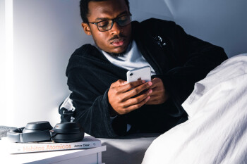 Un estudio encuentra que el 40% de los estudiantes universitarios son adictos a su teléfono inteligente