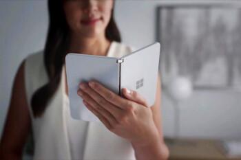 Surface Duo trae juegos tipo Switch;  Actualización de seguridad de marzo