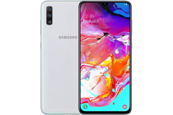 El Galaxy A70 es el próximo teléfono de Samsung en obtener la actualización de Android 11 con One UI 3.1