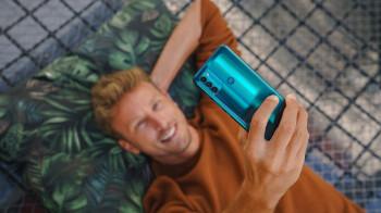 El Moto G50 está aquí para redefinir los asequibles teléfonos inteligentes 5G
