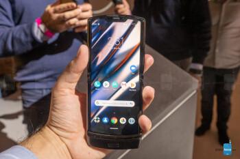 El OG Motorola Razr es casi increíblemente barato después de este último descuento