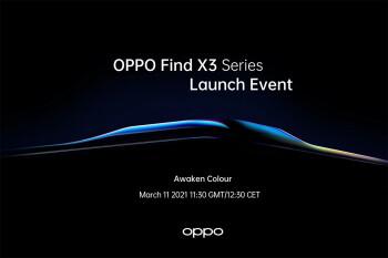 Las series OnePlus 9 y Find X3 para vencer a Apple y Samsung nuevamente con los primeros teléfonos 'mil millones de colores'