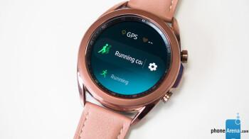 La última actualización de Samsung Galaxy Watch 3 incluye un montón de nuevas funciones de salud interesantes