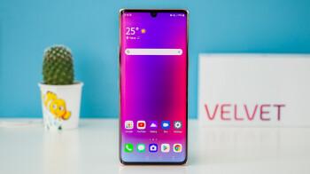 El maravilloso LG Velvet 5G está a la venta a un precio inmejorable