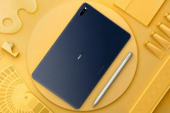La presentación de la próxima tableta 5G de Huawei está a solo unas semanas de distancia