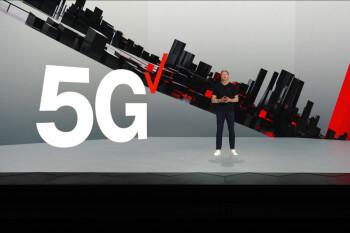 Verizon detalla sus ambiciones 5G a largo plazo, y T-Mobile no está impresionado