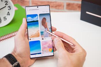¿Quién necesita un Galaxy Note 21 cuando el Galaxy Note 20 Ultra 5G de Samsung es tan increíblemente asequible?