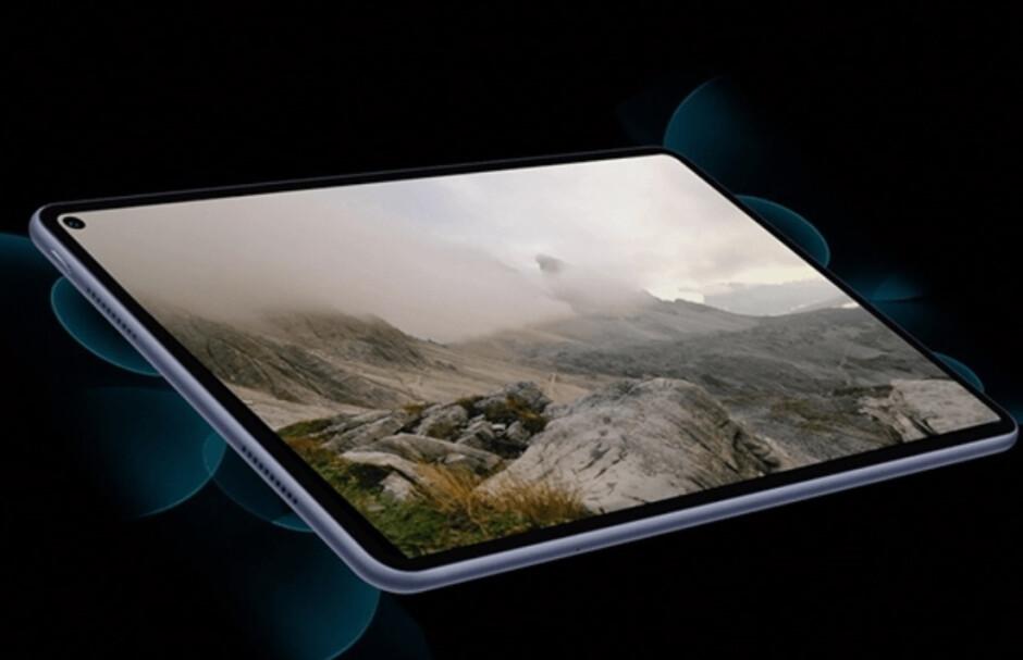 Es posible que veamos la tableta Huawei MatePad Pro 2 5G presentada el 17 de abril junto con la línea P50: faltan solo unas semanas para la presentación de la próxima tableta 5G de Huawei