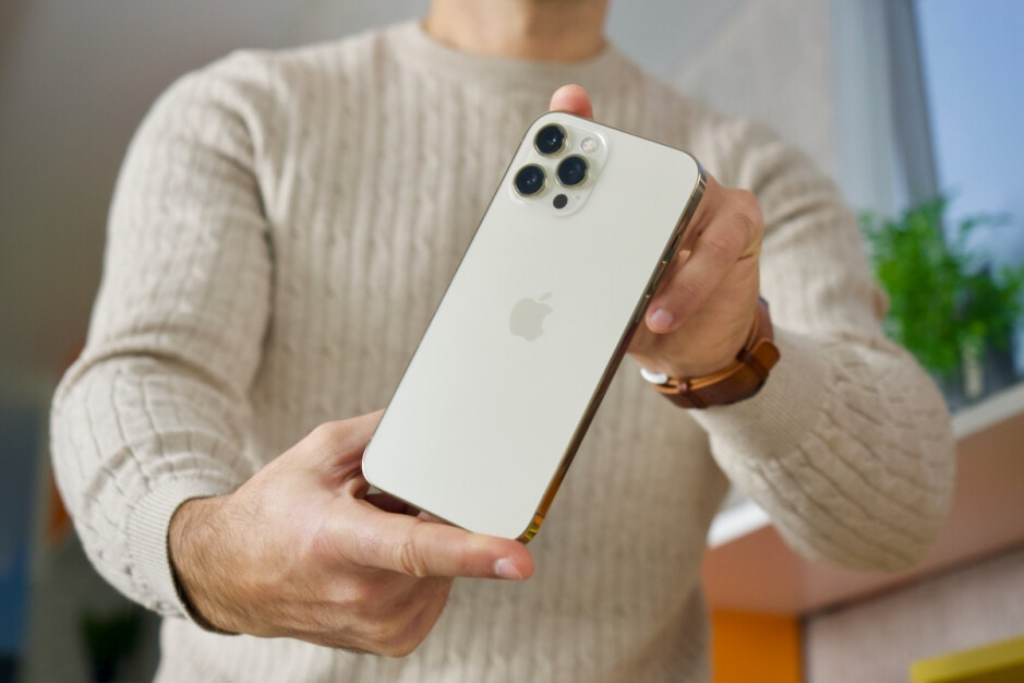 iPhone 12 Pro Max: es 'probable' que toda la familia de iPhone 13 de Apple lleve una característica muy esperada al mercado