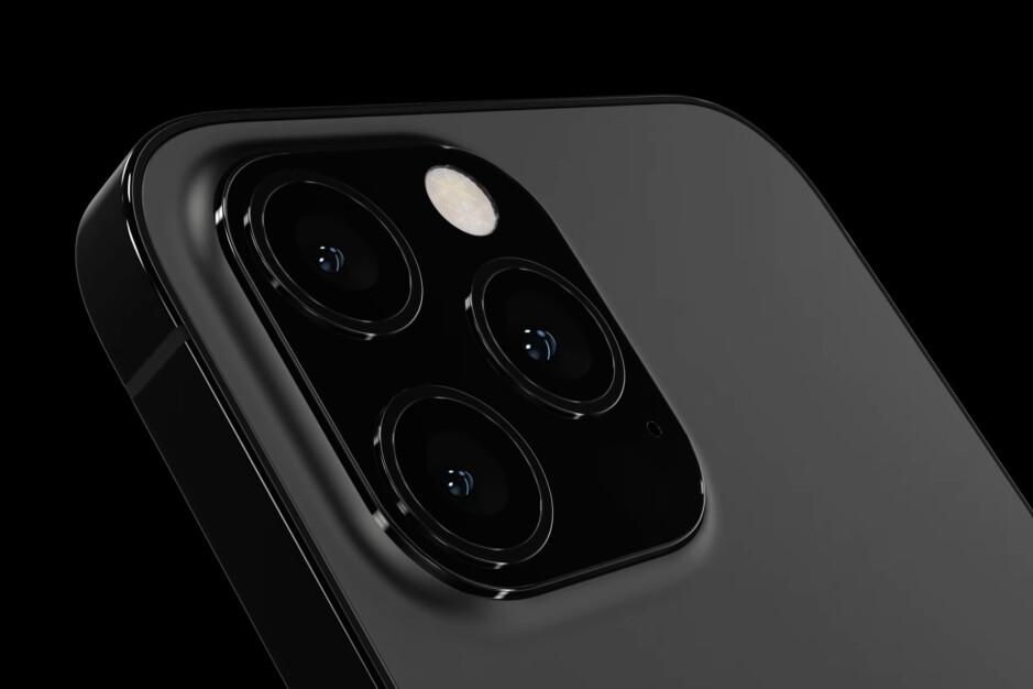 Concepto de iPhone 13 Pro - Nuevo informe de iPhone 13 Pro 5G: color negro mate, mejor modo de retrato, más