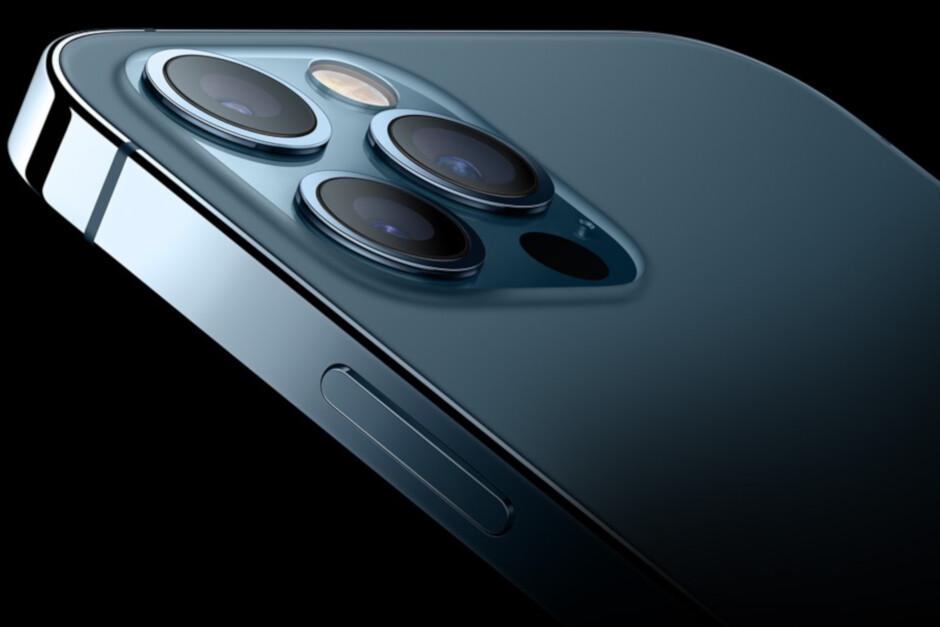 El Apple iPhone 12 Pro Max fue el iPhone de mayor rango de Consumer Reports para 2021 - Consumer Reports nombra a sus teléfonos iOS y Android mejor clasificados;  ambos admiten 5G