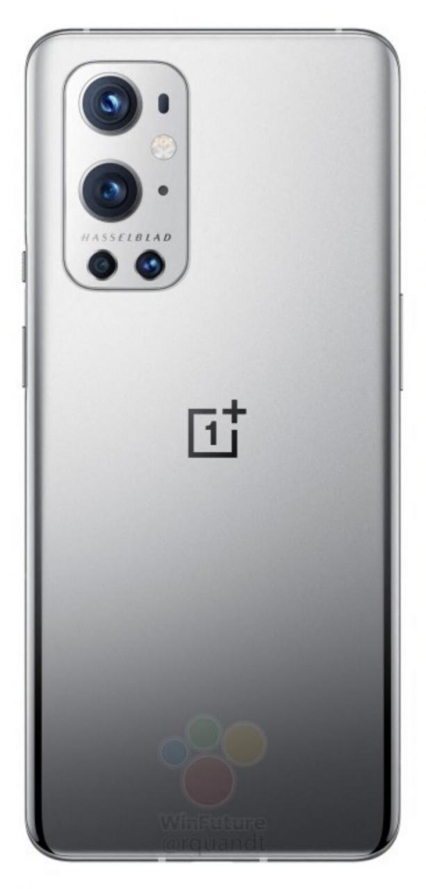 Colores de OnePlus 9 Pro según las filtraciones - OnePlus 9 Pro vs iPhone 12 Pro Max: ¿OnePlus se ha convertido en el último