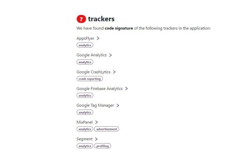 Sorpresa: la aplicación LastPass para Android rastrea el infierno de sus usuarios
