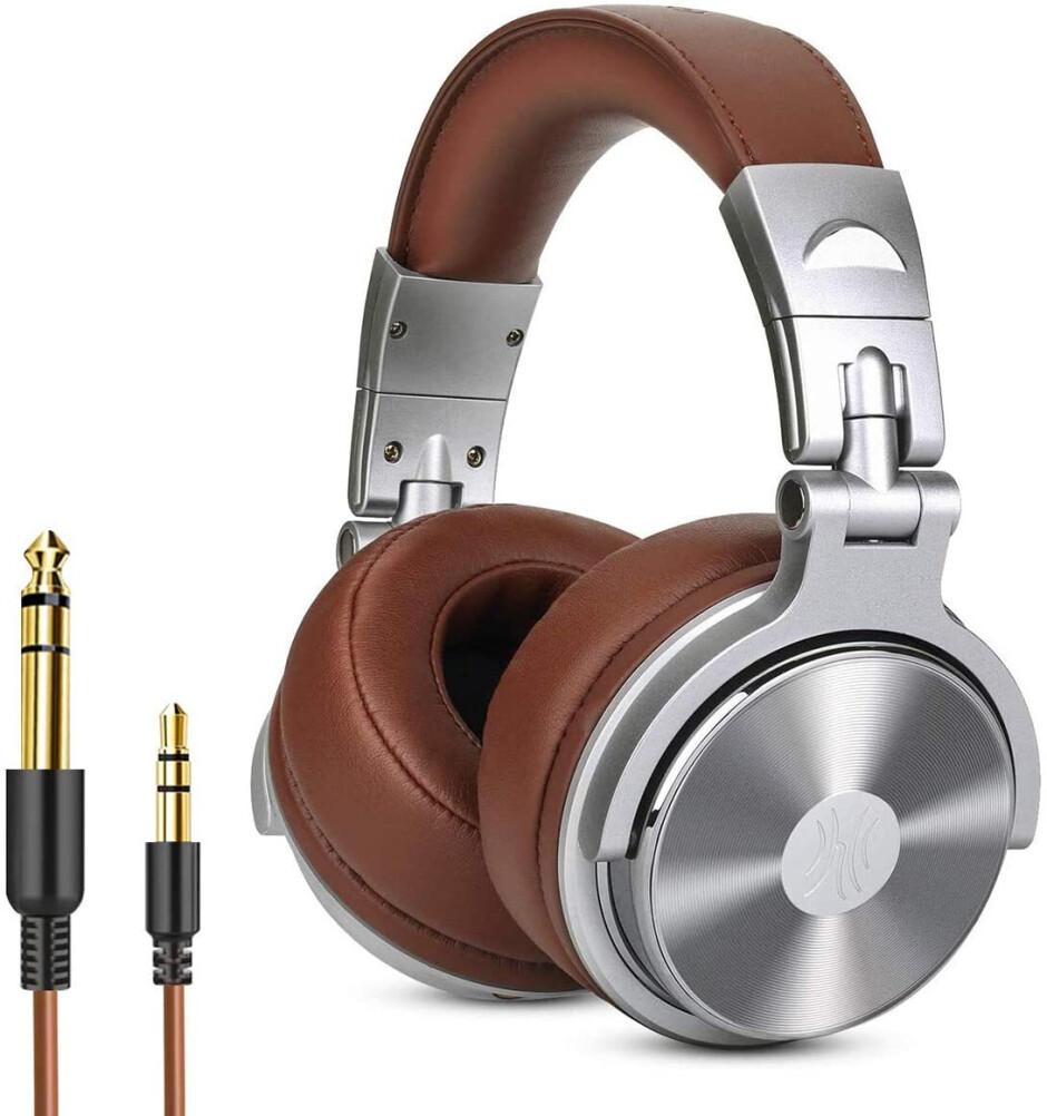 OneOdio Pro-30 - Rebajas locas de primavera: obtenga auriculares OneOdio a precios de ganga