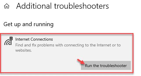Conexiones a Internet mín.