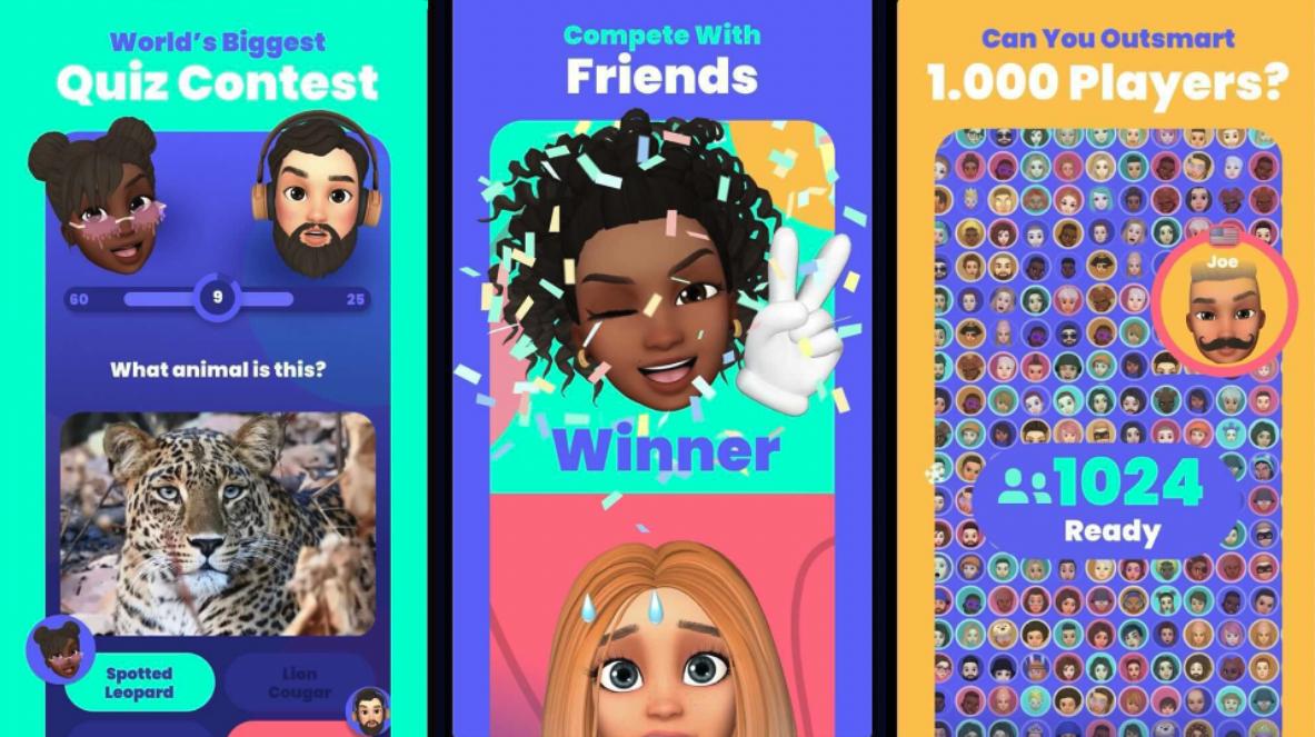 Este juego comienza sintiéndose casi como una red social propia.