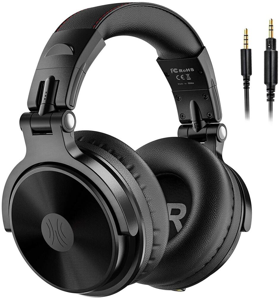 OneOdio Pro-C Y80B - Rebajas locas de primavera: obtenga auriculares OneOdio a precios de ganga