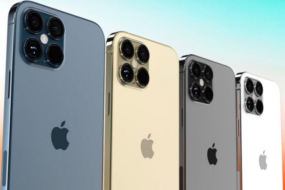 El informante de Twitter Max Weinbach espera un nuevo recubrimiento para la serie iPhone 13 - El informante de Twitter espera ver un recubrimiento especial para combatir las huellas dactilares en el iPhone 13 Pro