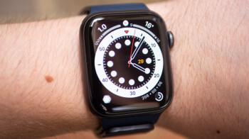 Algunos de los modelos más baratos de Apple Watch Series 6 son incluso más baratos de lo habitual