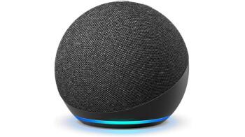 El nuevo Echo Dot de Amazon (cuarta generación) tiene un 40% de descuento por tiempo limitado