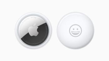 Apple AirTags disponibles para preordenar hoy