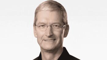 El CEO de Apple, Tim Cook, dice que podría irse en algún momento durante los próximos diez años.