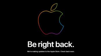 Apple Store deja de funcionar horas antes del evento iPad Pro