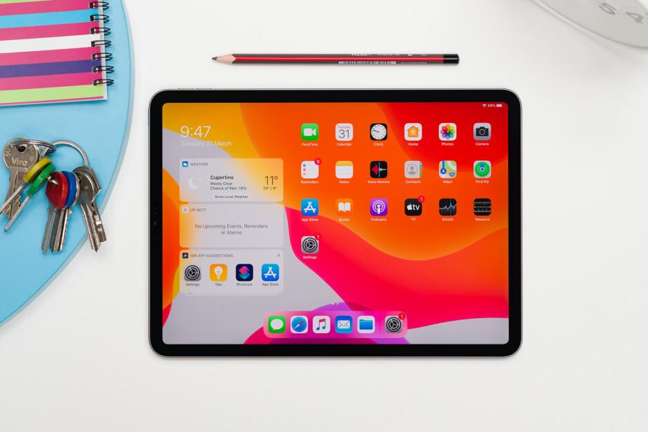 El iPad Pro 2020 - evento Apple 'Spring Loaded': cómo ver la transmisión en vivo