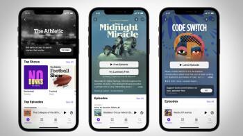 Apple lanza suscripciones en la aplicación en su aplicación Podcasts
