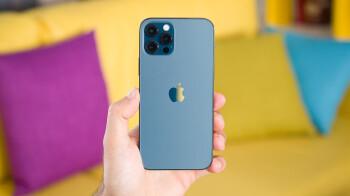 Apple vendió la mayoría de los teléfonos preparados para 5G en el primer trimestre, desalojando a Samsung, que cayó al cuarto lugar
