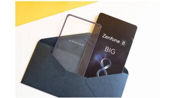 Se rumorea que Asus Zenfone 8 Mini viene con una gran batería y mucha RAM