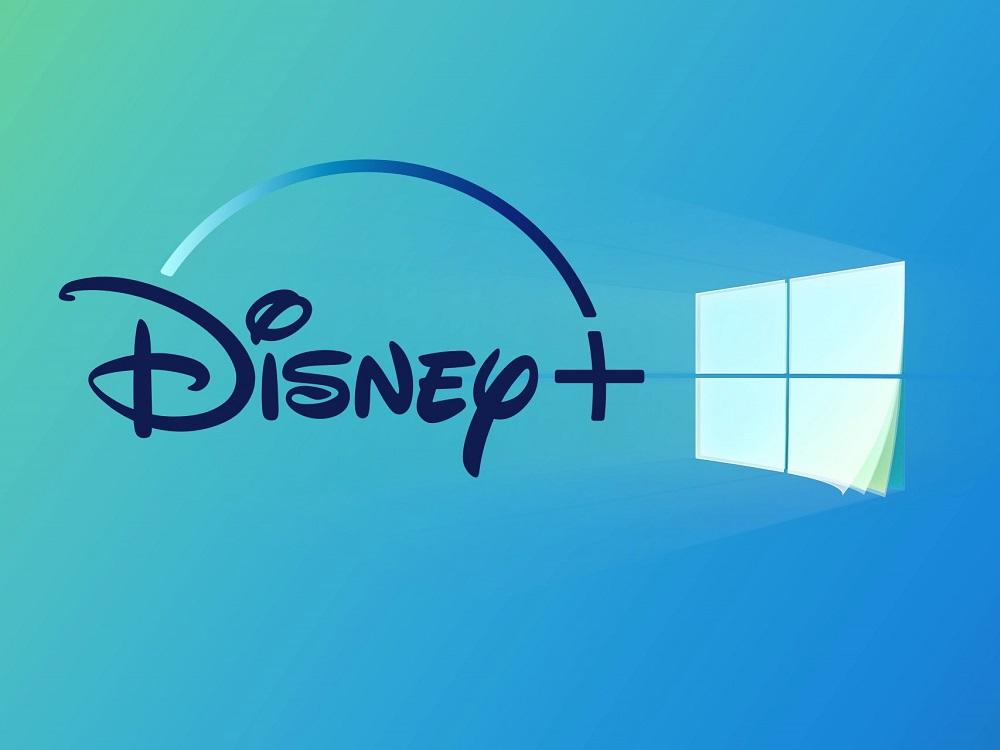 Instala la aplicación Disney Plus para PC