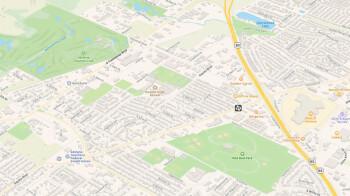 La función que se encuentra en la versión británica de Apple Maps llegará a EE. UU.