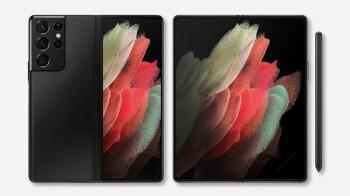 Se rumorea que Galaxy Z Fold 3 presenta un chip no anunciado, ¿podría ser el SoC basado en AMD de Samsung?