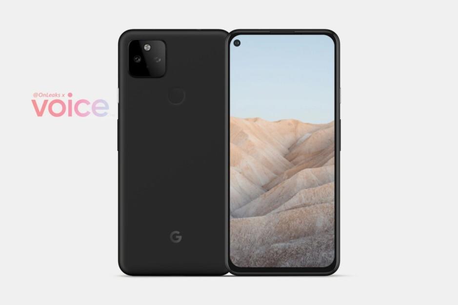 Y este es (probablemente) el Pixel 5a 5G: el Pixel 5a 5G de Google se perfila para ser aún más decepcionante de lo que se esperaba anteriormente.