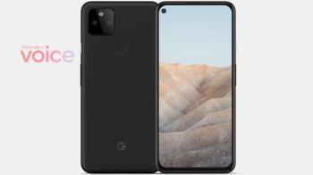 Google publica muestras de fotos del Pixel 5a