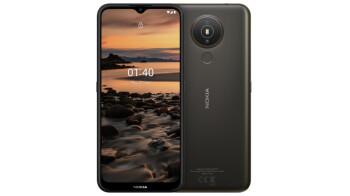 El último teléfono inteligente Nokia de HMD lanzado en los EE. UU.Cuesta solo $ 120