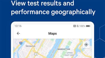 Ayude a la FCC a crear verdaderos mapas de cobertura 4G y 5G con su nueva aplicación de prueba de velocidad
