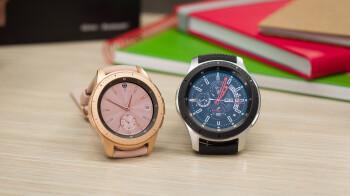 Las nuevas ofertas hacen que el Samsung Galaxy Watch OG esté muy por debajo de los $ 100