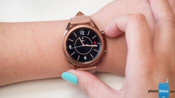 La nueva y enorme oferta de Amazon recorta brutalmente todos los precios de Samsung Galaxy Watch 3 y Watch Active 2