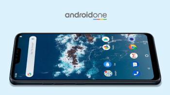 LG G7 One recibe su tercera y última actualización importante del sistema operativo Android