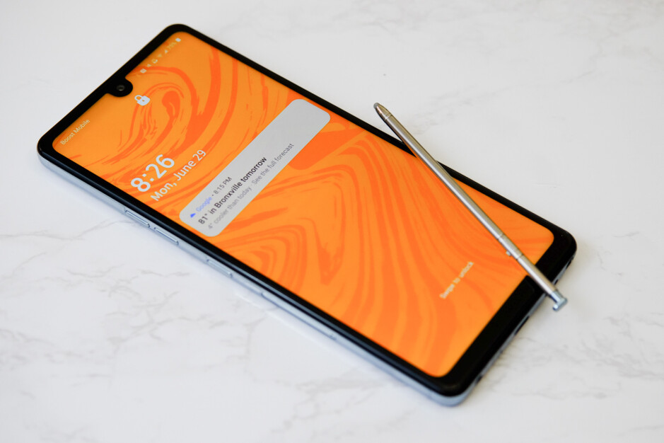 ¡Aprovechar!  Los mejores teléfonos LG para salir barato ahora